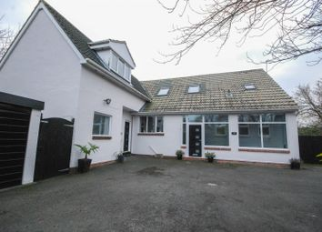 Thumbnail 5 bed bungalow for sale in Whitburn Road, Cleadon, Sunderland