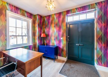 Thumbnail 3 bed semi-detached house for sale in Chilwell High Road/Queens Road West, Beeston, Nottingham