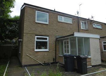 Thumbnail 3 bed town house to rent in Pensby Close, Moseley