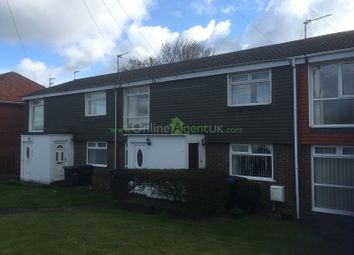 Thumbnail 2 bed flat for sale in Glenmeads, Nettlesworth, Chester Le Street, Co. Durham.