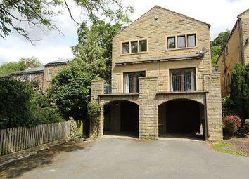 Thumbnail 4 bedroom detached house for sale in Kirkburton, Huddersfield, West Yorkshire