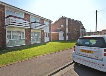 Thumbnail 2 bed flat to rent in Pennine Way, Harlington, Hayes
