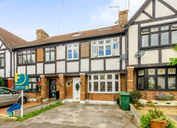 Thumbnail 4 bed property for sale in Cherry Tree Rise, Buckhurst Hill
