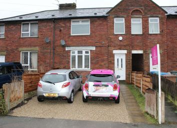Thumbnail 4 bed terraced house for sale in Hurstead Road, Milnrow, Rochdale