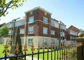 Thumbnail 3 bed flat to rent in Louise House, Victoria Court, Sunderland, Tyne And Wear