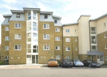 Thumbnail 2 bedroom flat for sale in Pancras Way, London
