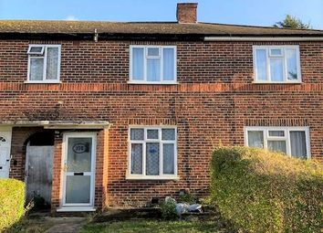 Thumbnail 1 bed terraced house for sale in Dalston Gardens, Stanmore