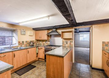 High Street Kington, Herefordshire HR5. 5 bed detached house
