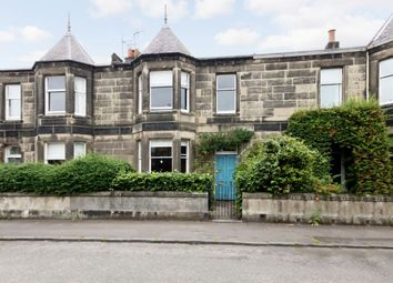 Thumbnail 3 bed terraced house for sale in 40 Summerside Place, Edinburgh