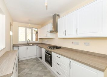 Thumbnail 3 bed terraced house for sale in Sewell Street, Prescot