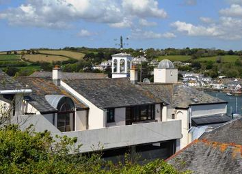 Thumbnail 2 bed flat for sale in The Lookout, High Street, Falmouth