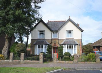 Thumbnail 3 bed detached house for sale in Tring Road, Wendover, Aylesbury