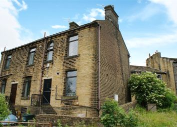 Thumbnail 2 bed semi-detached house for sale in Hebden Bridge Road, Oxenhope, Keighley, West Yorkshire