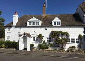 Thumbnail 4 bed cottage for sale in Fiddlers Green, Lake Road, Poole