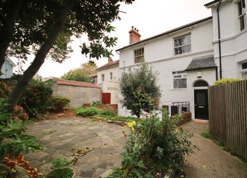 Thumbnail 1 bed maisonette to rent in Villiers Road, Southsea