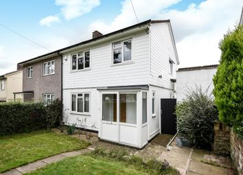 Thumbnail 3 bed semi-detached house for sale in Gosforth Lane, South Oxhey