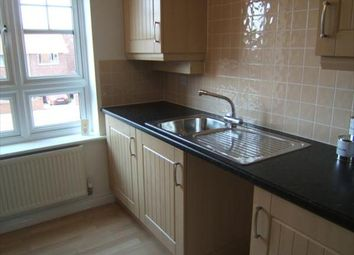 Thumbnail 2 bedroom flat to rent in Oxford Close, Longbenton, Newcastle Upon Tyne