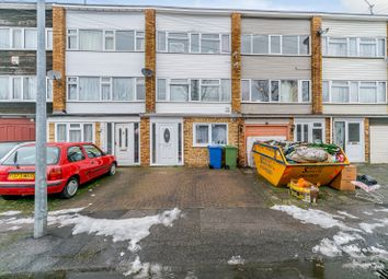 Thumbnail 3 bed terraced house for sale in Wykeham Road, Sittingbourne