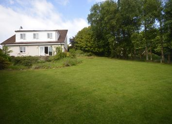 Thumbnail 5 bed detached house for sale in Pelstream Avenue, Stirling