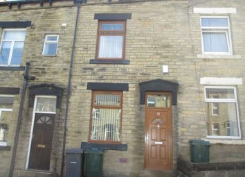 Thumbnail 4 bedroom terraced house to rent in Paley Terrace, Bradford