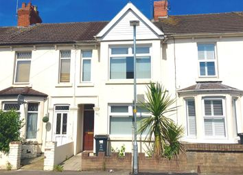 Thumbnail 2 bedroom terraced house for sale in Montagu Street, Swindon