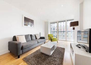Thumbnail 2 bed flat to rent in Dundas Court, 29 Dowells Street, Greenwich, London