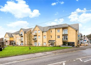 Thumbnail 2 bedroom flat for sale in Pinewood House, Chaldon Road, Caterham, Surrey