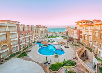 Thumbnail 2 bed duplex for sale in Two Bedroom 92 m2, Royal Beach Hurghada, Egypt