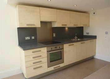 Thumbnail 2 bed flat for sale in The Old Court House, Dudley, West Midlands