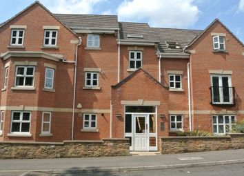 Thumbnail 1 bed flat to rent in Limestone Rise, Mansfield