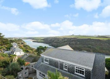 Thumbnail 5 bedroom detached house for sale in Newquay, Cornwall