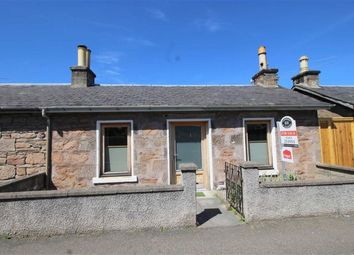 Thumbnail 2 bed semi-detached bungalow for sale in 28, Crown Street, Inverness