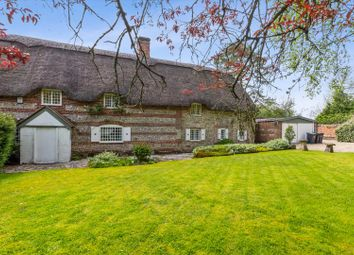 Thumbnail 5 bed semi-detached house for sale in Lower Meadow House, Tarrant Launceston, Blandford Forum