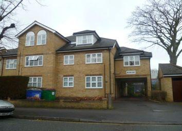 Thumbnail Studio to rent in Cavendish Road, Sutton