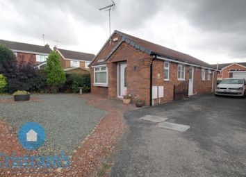 Thumbnail 3 bed detached bungalow for sale in Barleydale Drive, Trowell, Nottingham