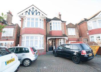 Thumbnail 1 bedroom flat for sale in Gunnersburys Avenue, Ealing