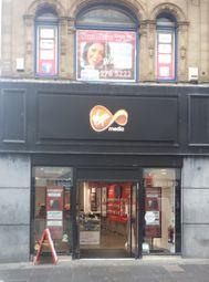 Thumbnail Retail premises to let in Fargate, Sheffield