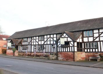 Thumbnail Pub/bar for sale in Chaddesley Corbett, Kidderminster