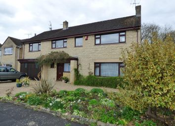 Thumbnail 5 bed property for sale in Courtbrook, Fairford, Gloucestershire