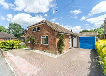 Thumbnail 2 bed bungalow for sale in Copse Road, Hildenborough, Tonbridge, Kent