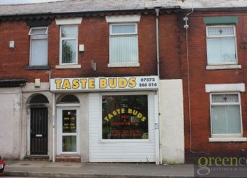 Thumbnail Retail premises to let in Oldham Road, Middleton, Manchester