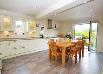 Thumbnail 4 bed detached house for sale in Ridley Lane, Mawdesley, Ormskirk