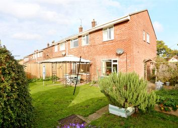 Thumbnail 4 bed semi-detached house for sale in Windsor Road, Lindford, Hampshire