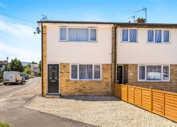 Thumbnail 1 bedroom flat to rent in Chichester Close, Bicester