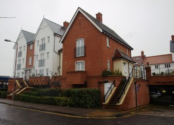 Thumbnail 1 bed terraced house to rent in Chartham Way, Brentwood