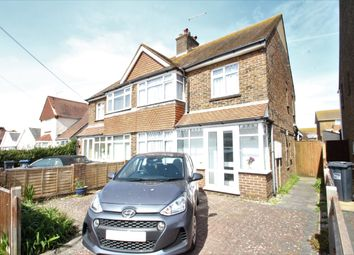 Thumbnail 3 bed semi-detached house to rent in The Twitten, Southwick