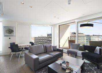Thumbnail 2 bed flat to rent in Wolfe House, 389 Kensington High Street, Kensington, London