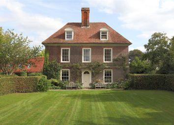 Bewlbridge Lane, Wadhurst, East Sussex TN5. 8 bed detached house