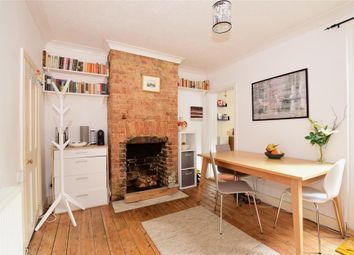 Thumbnail 2 bed end terrace house for sale in Thomas Street, Rochester, Kent