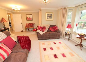 3 bed flat for sale in Forest Road, Branksome Park, Poole BH13